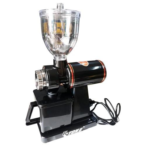 Foto Produk Mesin Gilingan Kopi Elektrik Coffee Grinder N600 dari Fastpro