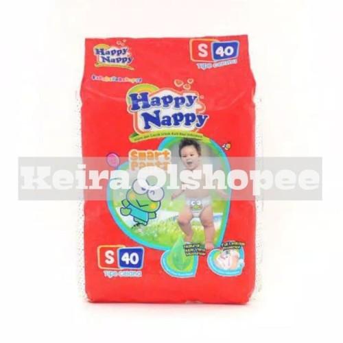 Foto Produk Happy Nappy Smart Pantz M34/ L30/ XL26 - S dari Keira Olshopee