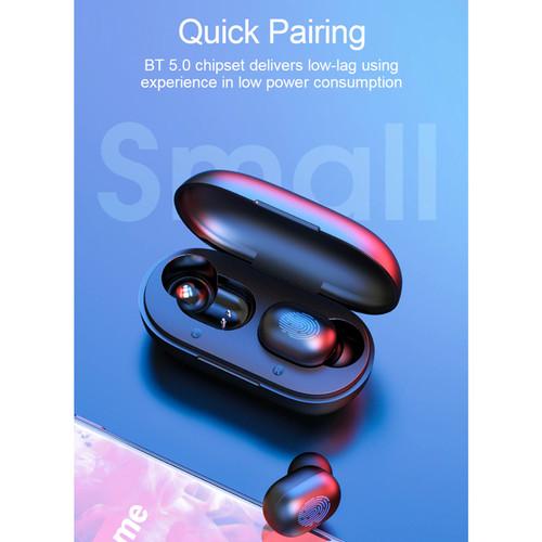 Foto Produk Xiaomi Haylou GT1 TWS Wireless Earphone Bluetooth 5.0 Touch Control - Haylou GT1 dari PIK88Elektronik