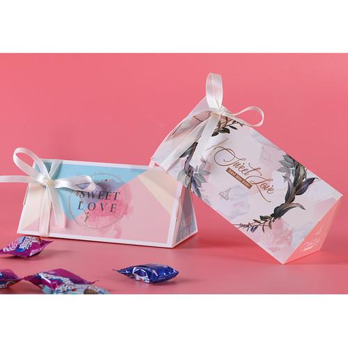 Foto Produk Candy Souvenir Sangjit Wedding Box dari WE LOVE FASHION -GROSIR-