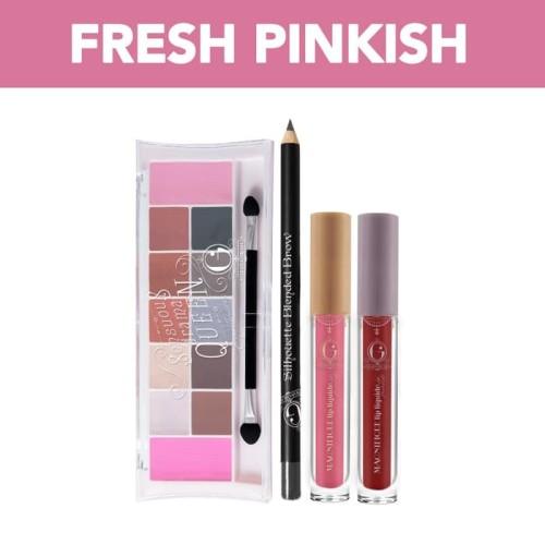 Foto Produk Paket Fresh Superior Class Pinkish dari darilynn
