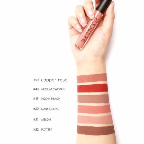 Foto Produk Focallure Ultra New Production Chic Lips Original Matte Lip Cream dari darilynn