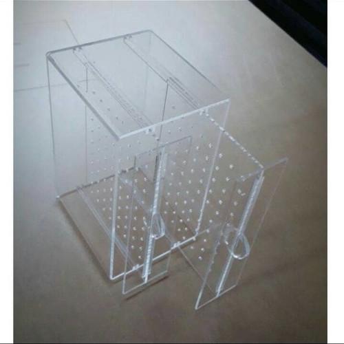 Foto Produk acrylic display Best Quality anting akrilik tempat giwang dari darilynn