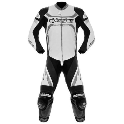 Foto Produk Alpinestars Motegi Racing Suit Original dari Helm Cargloss