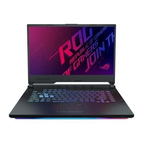 Foto Produk ASUS ROG Strix G731GT-I765G1T [90NR0223-M00560] dari Asus Official Store