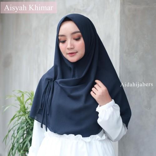 Foto Produk HIJAB AISYAH INSTAN NON PED dari aidahijabers