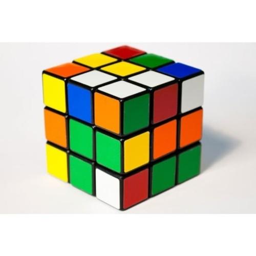 Foto Produk mainan edukasi asah otak rubik , rubick 3x3x3 dari ViralShop87