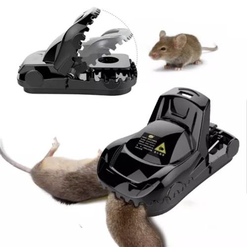 Foto Produk perangkap trap tikus High quality double spring mouse mice trap - model kotak dari Ansa88