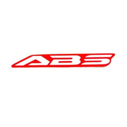 Foto Produk Sticker Body (Mark ABS Type 3) - CBR 150R K45G K45N dari Honda Cengkareng
