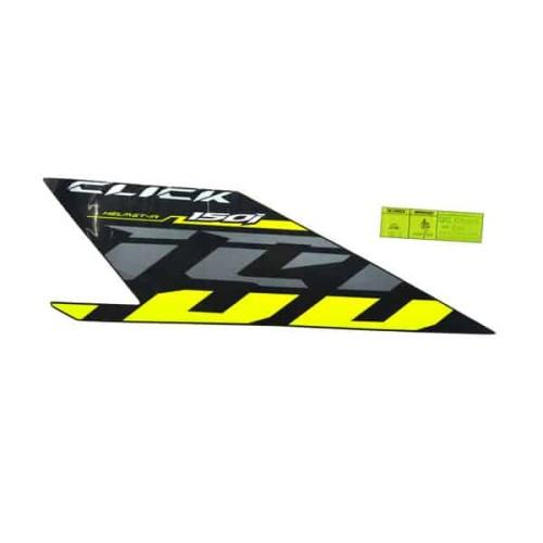 Foto Produk Sticker Body (Stripe L Body Cover) - Vario 150 eSP dari Honda Cengkareng