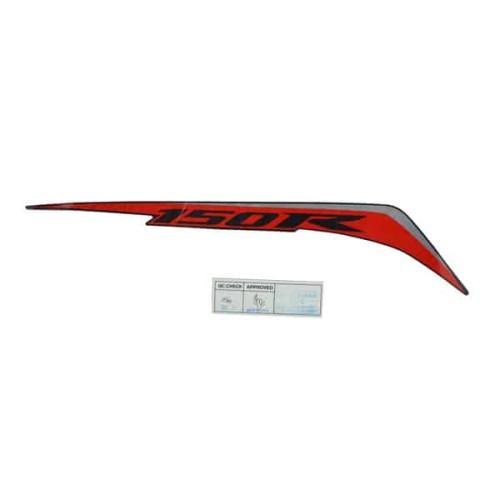 Foto Produk Sticker (Stripe R Rear Cowl Type 1) - CBR 150R K45G & CBR 150R K45N dari Honda Cengkareng