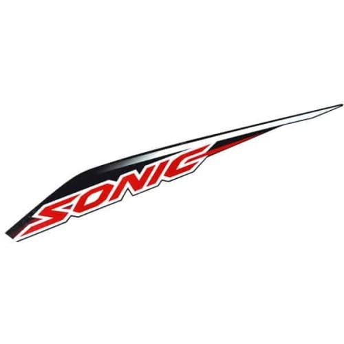 Foto Produk Sticker Body (Stripe L Body Cover Type 1) - Sonic 150R K56 dari Honda Cengkareng