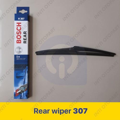 """Foto Produk Wiper Rear Belakang 12"""" BOSCH Innova, Rush, Terios, Ertiga, Yaris dari NEW INTI OTOPART BANDUNG"""