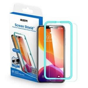 Foto Produk ESR Tempered Glass for iPhone 11 / 11 Pro / 11 ProMax / X / XR / XSMAX dari Kiddies World