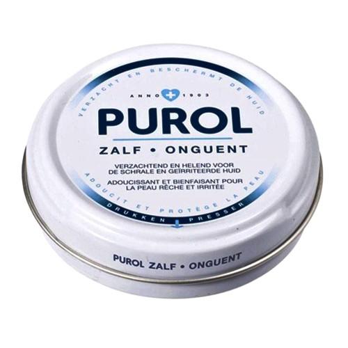 Foto Produk Purol Zalf Onguent 50 ml, Salep Gatal Bayi, Salep Bayi, Baby Ointment dari treelainsstore