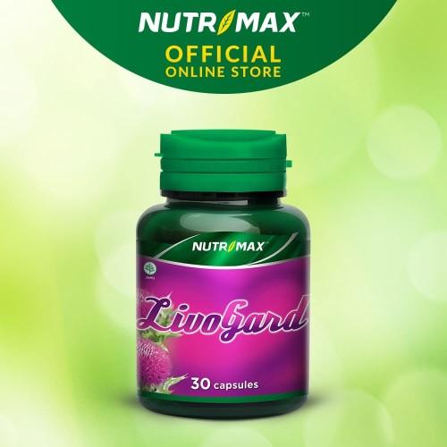 Foto Produk NUTRIMAX LIVOGARD isi 30 TABLET dari Nutrimax Official Store
