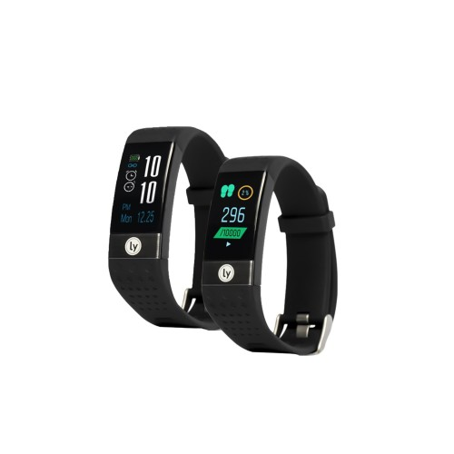 Foto Produk [SPECIAL PACKAGE] LYFE DUO : 2 Lyfe Fitness Band dari Lyfe Official