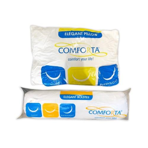 Foto Produk SC Comforta Elegant Pillow & Bolster dari SLEEP CENTER