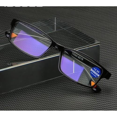 Foto Produk Kacamata + kacamata baca + kacamata plus + kacamata anti radiasi - 100 dari kacamata8