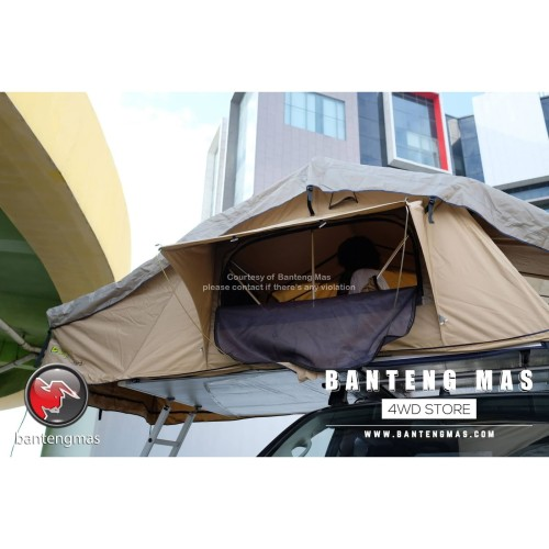 Foto Produk TJM Yulara Roof Top Tent dari Banteng Mas