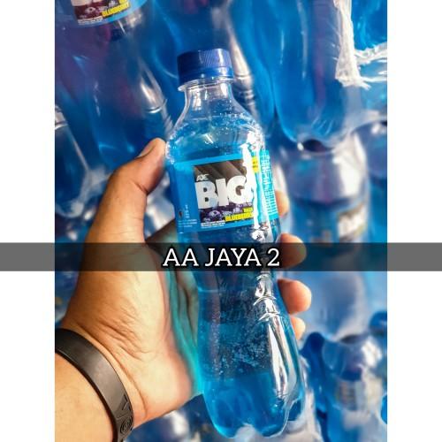 Foto Produk Big cola blue berry / Pepsi blue rasa bubble gum 375ml dari AA JAYA 2