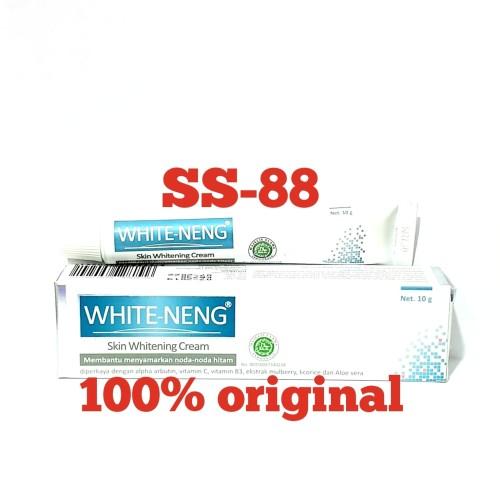 Foto Produk WHITE-NENG (SKIN WHITENING CREAM) dari Sumber sehat 88
