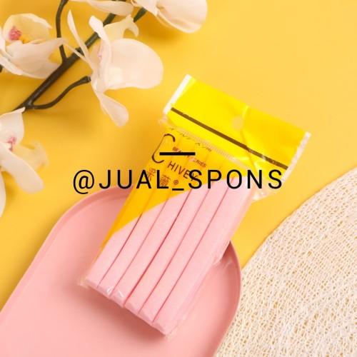 Foto Produk Spons Facial/Sponge Facial/Spons Kentang/Spons Wajah Pink dari jual_spons