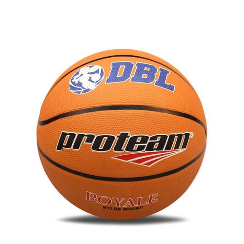 Foto Produk Proteam Basket Rubber Royale Size 5 dari Proteam Indonesia