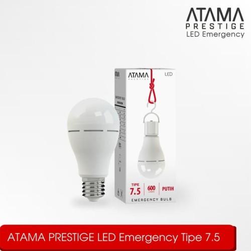 Foto Produk lampu emergency atama dari raja sriti murah