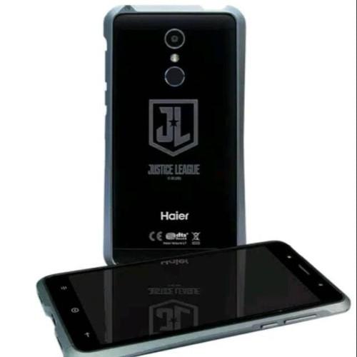 Foto Produk Hp Gaming 3GB/32GB 4G LTE Haier L7 special edition Justice Leagu dari abrahammm