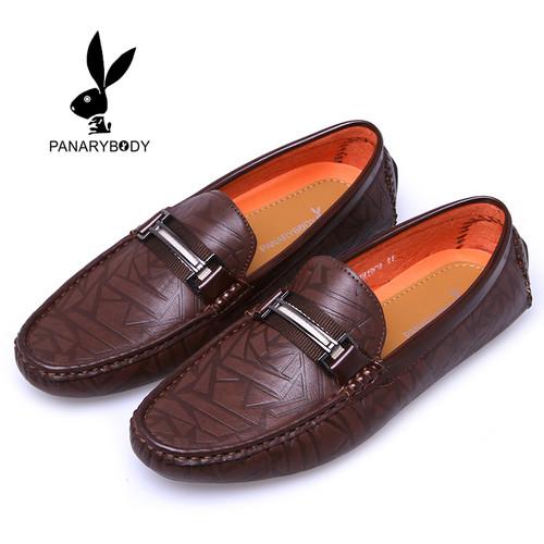 Foto Produk Sepatu Kantor Keren Loafers Sepatu Pria Formal Nonformal / JH1909 - 41 dari ytmode