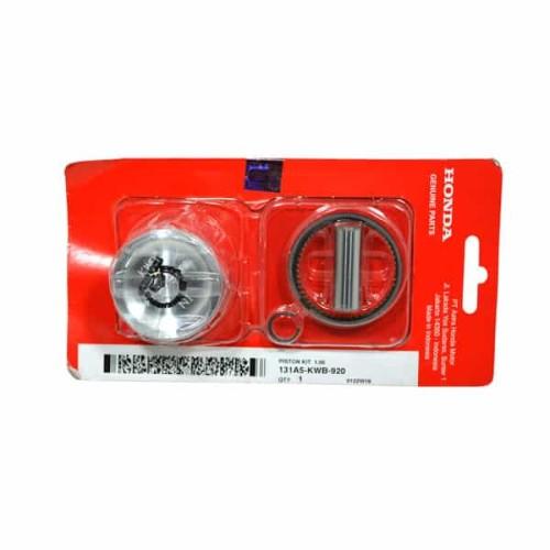Foto Produk Seher (Piston Kit 1.00) - Blade Karburator 131A5KWB920 dari Honda Cengkareng