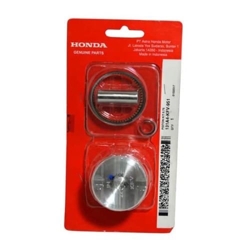 Foto Produk Seher (Piston Kit 0.75) - Supra, Revo 131A4KFV951 dari Honda Cengkareng