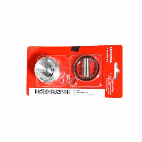 Foto Produk Piston Kit (0,75) - Vario Karburator 131A4KVB930 dari Honda Cengkareng