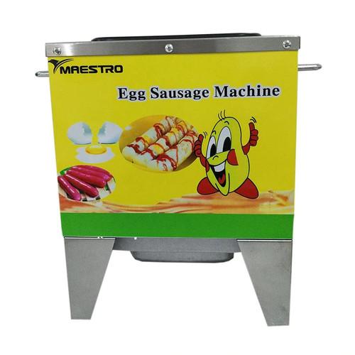 Foto Produk Kompor Sosis Telor Egg Sausage Machine Maestro MT-GES6 dari Berkah Padalarang