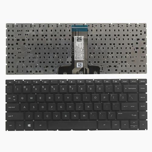 Foto Produk Keyboard HP 14-bw0xx 14-bw518au 14-bs001TU 14-bw010au 14-bw500au dari CYBER KOMPUTER