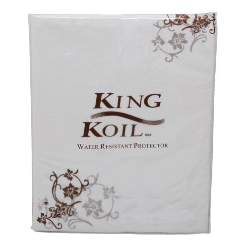 Foto Produk King Koil Pillow Protector Fitted Waterproof dari King Koil Official Store