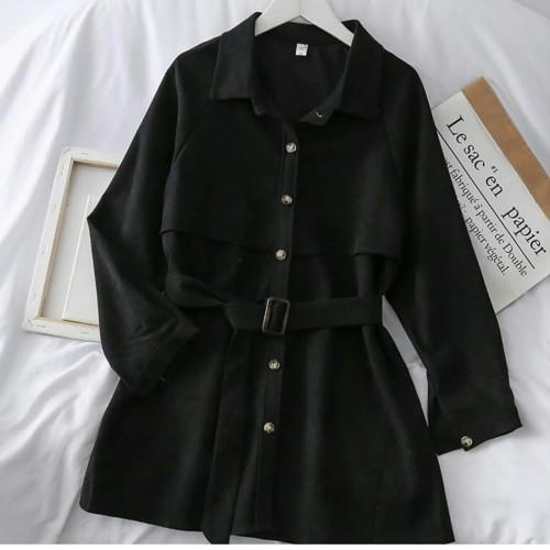 Foto Produk baju atasan wanita terbaru salty tunik / fashion wanita / tunik murah dari Senshi group store bdg