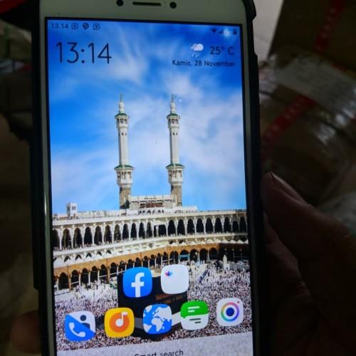 Foto Produk Xiaomi Redmi Note 4x 3/32 dari gadget malang barokah