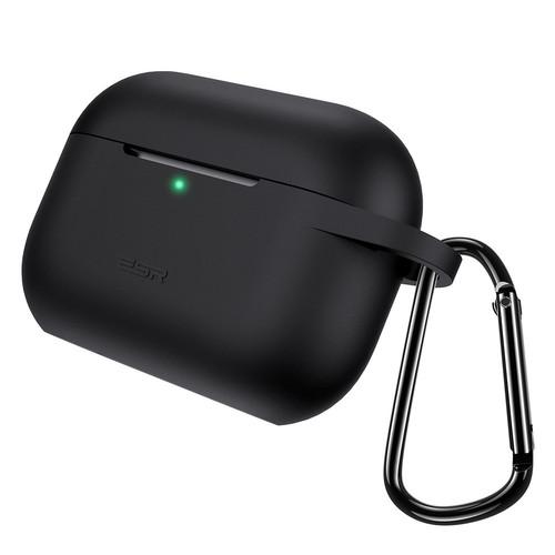 Foto Produk ESR AirPods Pro Bounce Series Case - Black dari ESR Official Store