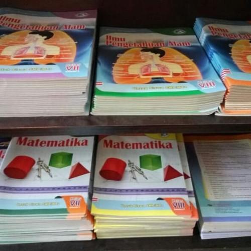 Foto Produk buku lks smp k13 semua mata pelajaran kelas 789 dari wahanaagung depok books