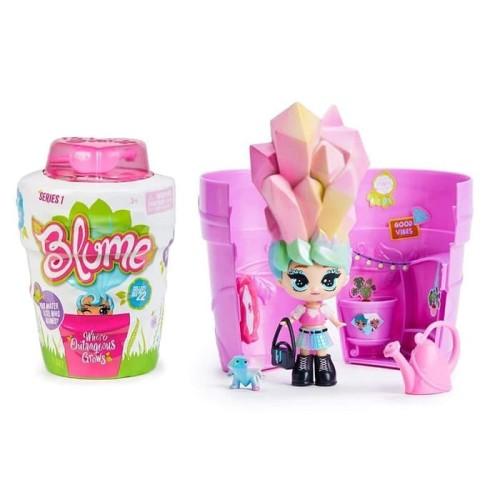 Foto Produk Mainan anak perempuan NEW Mainan Blume Dolls Seri 1 dari Garasi Cilla
