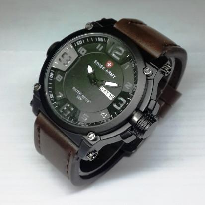 Foto Produk Jam Tangan Pria Swiss Army dari TimeWatchShop