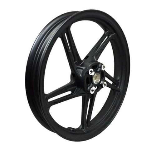Foto Produk Velg Depan (Wheel Front NH-303M) - BeAT Sporty eSP K81 44601K81N01 dari Honda Cengkareng