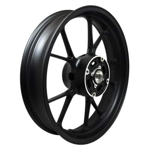 Foto Produk Wheel Rear Ma Ax Gy - CBR 150R K45G 42601K45NB1MAG dari Honda Cengkareng