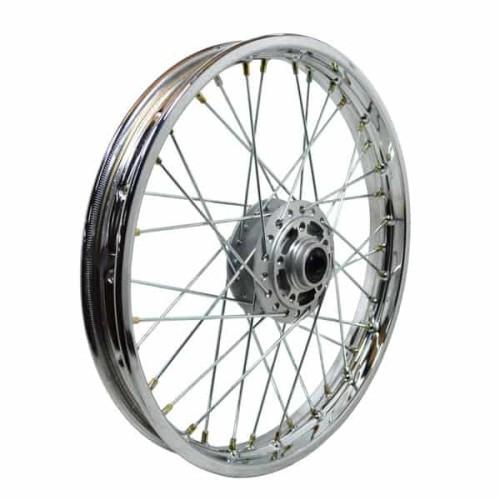 Foto Produk Velg Depan Jari Jari - CB150 Verza 44650K18970 dari Honda Cengkareng