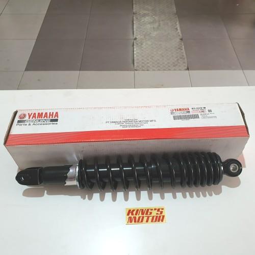 Foto Produk SHOCKBREAKER, SHOCK, BELAKANG XMAX, X-MAX TYPE STD (B74) ASLI YAMAHA dari King'S Motor