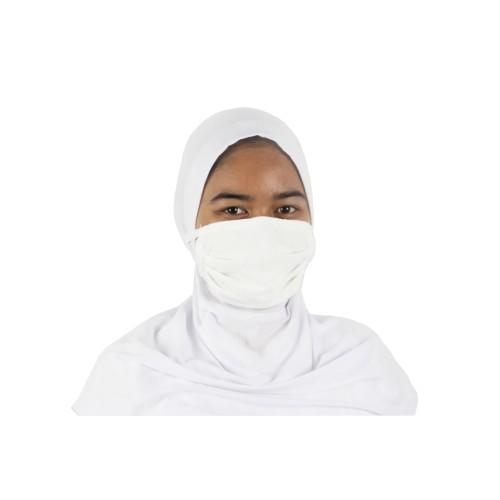 Foto Produk Masker Haji Wanita dari Zaidan Mall