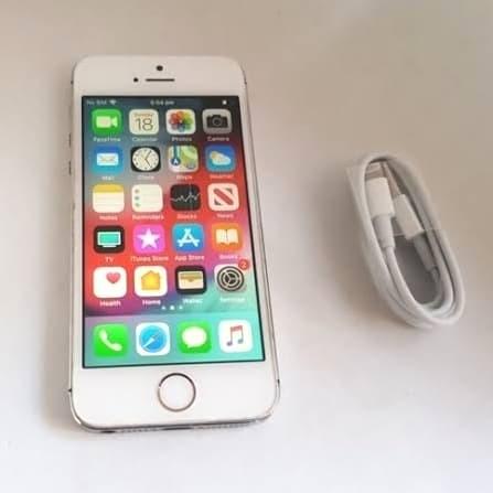 Foto Produk iphone 5s bekas internal 16gb dari adesphone