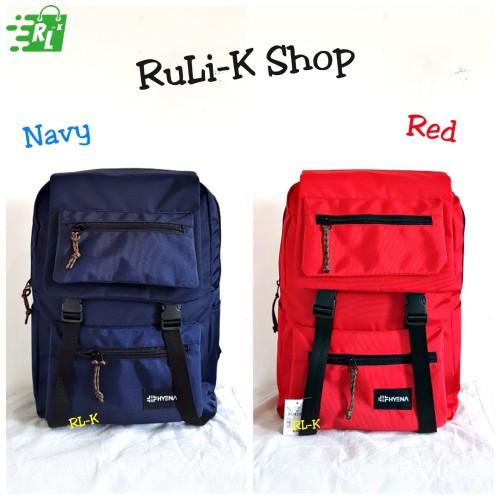 Foto Produk Tas Ransel Backpack Premium Anti Air HY486 dari RuLi-K Shop